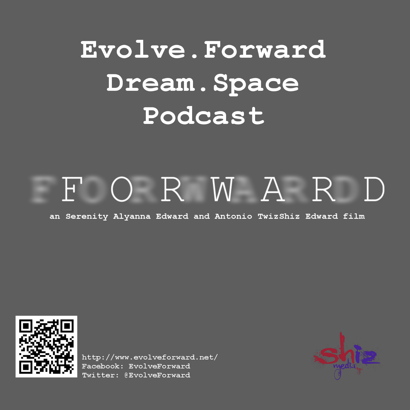 F O R W A R D DreamSpace.Vision Podcast